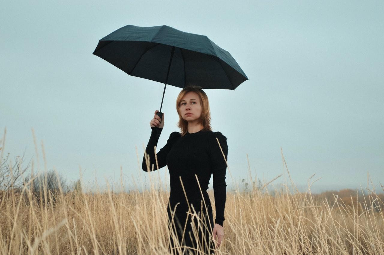 paraplu rotterdam